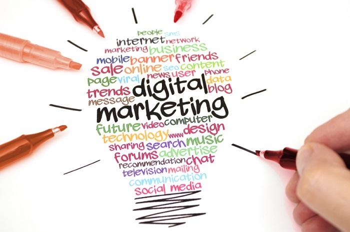 Five Digital Marketing Elements to Consider - eMarketing 360